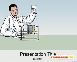 Медицинские шаблоны для презентаций
