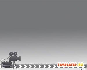 Оформление презентации шаблоны кино