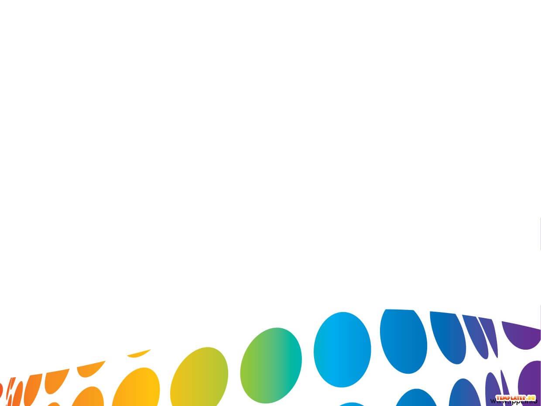 Многоцветные круги