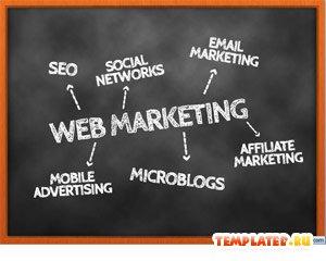 Интернет-маркетинг