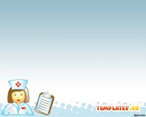 Практикующаяся медсестра